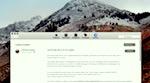 High Sierra 10.13.5 Update