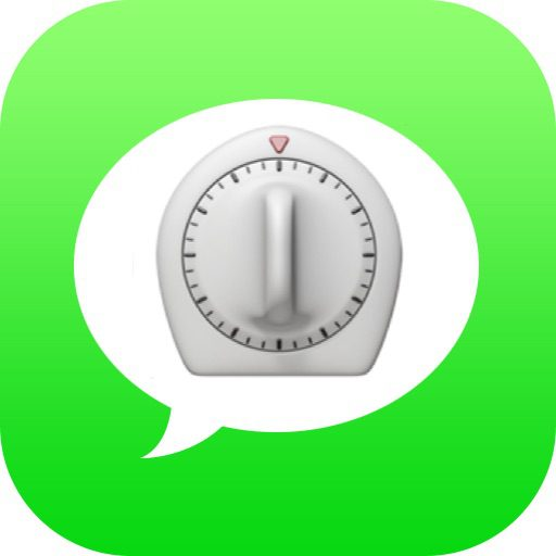 Schedule Sending Text Messages from iPhone