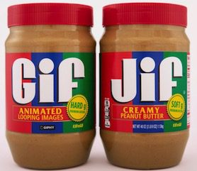 Jif Settles the Great Debate