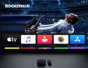 Free Apple TV+