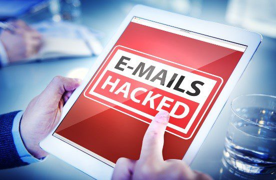 What Email Provider Do You Use?