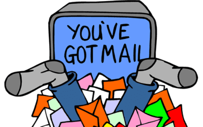 Are we sending you too many emails?