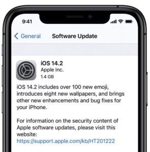 Apple Releases 5 Updates