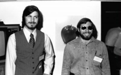 Apple in 1984