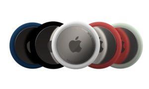 Apple AirTags Concept