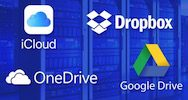 Best Cloud Storage Services for Apple Users