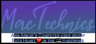 An Invitation from MacTechnics Apple User Group