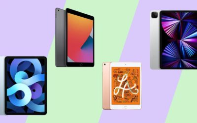 Which iPad is right for you? We break it down