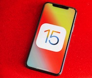 iPhone upgrade checklist for iOS 15