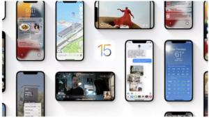 Apple iPhone 15