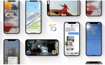 iOS 15 new features and what will change on your iPhone