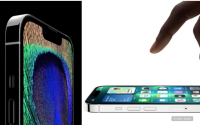 4 Features the iPhone 13 Has