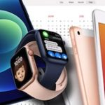 Apple is closing out 2021 with an avalanche of new products