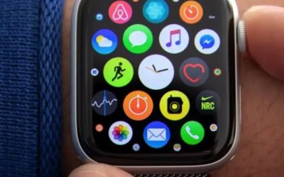 How to Back Up (and Restore) the Data on Your Apple Watch